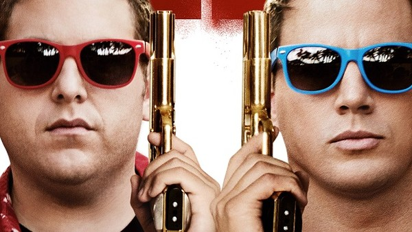 22 Jump Street JONA THAN - il y a 7 heures et 30 minutes